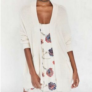 Urban Outfitters BDG Parker Cardigan